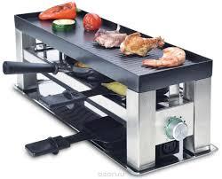 Электрогриль <b>Solis Table Grill</b> 4 in 1 — купить в интернет ...