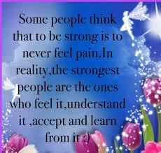 Quotes Strong People. QuotesGram