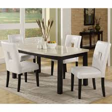 marble dining room table darling daisy: kitchen table and chairs for small spacessmall dining tables and chairs