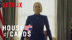 <b>House of Cards</b> | The Final Season | Netflix - YouTube