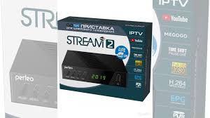 Цифровой ресивер <b>perfeo stream 2</b> купить в Карачаево-Черкесии ...