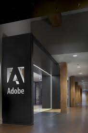 adobe 410 is the new office for adobe in san jose 50 miles south of san francisco and it was designed by valerio dewalt train associates adobe tank san francisco