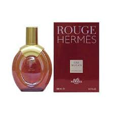 Парфюм <b>Hermes Rouge Eau Delicate</b>