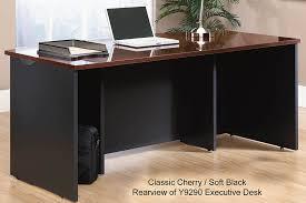 via modular office desk collection 72 bow front desk shell bow front reception counter office