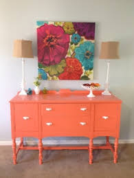 these are some of my fave inspiration images for colored pieces click pic for original source all pics via pinterest bright painted furniture