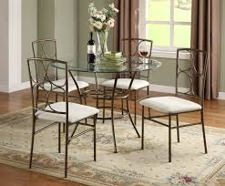 dining room sets small space
