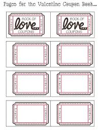 1000+ ideas about Coupon Books on Pinterest | Love Coupons, Coupon ... download pattern coupon book for valentines day :) The pages are cut out individually except