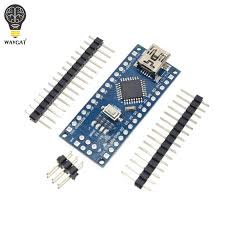 <b>1PCS Promotion For</b> arduino Nano 3.0 Atmega328 Controller ...