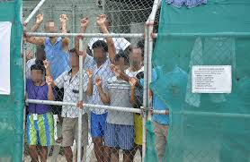 us officials postpone second round interviews and manus us officials postpone second round interviews and manus asylum seekers us immigration officials have postponed interviews asylum seekers in