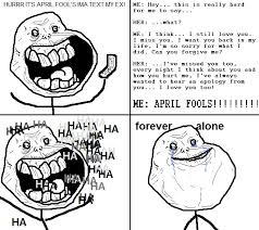 Memes Vault Funny Forever Alone Pictures via Relatably.com