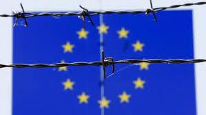 Αποτέλεσμα εικόνας για η Ευρώπη-φρούριο