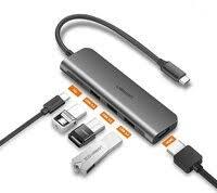 Компьютерные <b>кабели</b>, разъемы, переходники UGreen — купить ...
