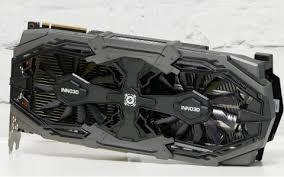 <b>Видеокарта INNO3D GeForce RTX</b> 2070 Super Gaming OC X2 ...