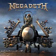 <b>Warheads On</b> Foreheads [4 LP]: <b>Megadeth</b>, <b>Megadeth</b>: Amazon.ca ...