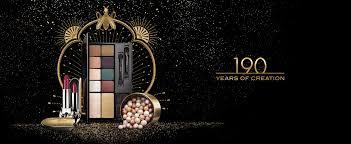 <b>Holiday</b> Makeup Collection - <b>Guerlain</b>