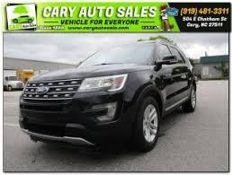Used <b>Ford Explorers</b> for Sale | TrueCar