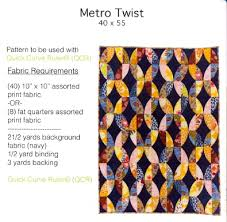 Image result for metro twist quilt