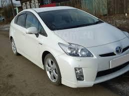 Продажа авто Тойота Приус 2012 года в Канске, Биксенон ...