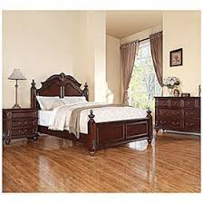bedroom sets lots: harrison poster bedroom collection at big lots