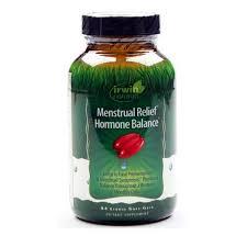 <b>Menstrual Relief Hormone Balance</b> 84ct | The Health Fix Store