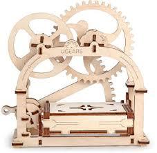 Деревянные <b>конструкторы UGEARS</b> | купить деревянные ...