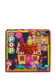 <b>Набор</b> A8203TBC <b>MLP</b> Pop <b>Игровой MY LITTLE PONY</b>: цвет Цвет ...