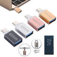 Переходник type c <b>USB 3.1</b> OTG (MacBook) – купить в Москве ...