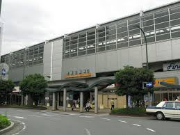 Stazione di Kita-Koshigaya
