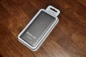 Обзор от покупателя на <b>Чехол</b>-книжка <b>Samsung</b> Flip <b>Wallet Cover</b> ...