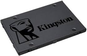 <b>KINGSTON</b> A400 <b>480 GB</b> Laptop, Desktop Internal Solid State Drive ...