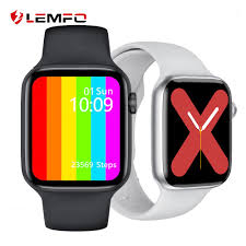 Big Sale #6b1c8a - <b>LEMFO</b> W46 Smart Watch 2020 1.75 Inch 320 ...