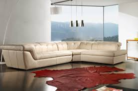 modern sofa sets home decor waplag furniture amusing contemporary beige sectional leather with beautiful white drum amusing contemporary office decor