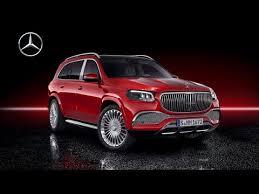 <b>Mercedes</b>-<b>Benz</b> Cars at <b>Auto</b> Guangzhou 2019   Re-Live - YouTube