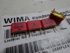 <b>2019 hot sale</b> 4pcs/<b>10pcs</b> Germany WIMA Snubber MKP 1000V 2.2 ...