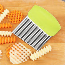 Best value <b>French Fry Cutter</b> Fruit Vegetable Potato Slicer – Great ...