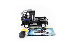<b>QIHUI</b> Радиоуправляемый грузовик и трактор <b>QH8008</b> | Купить в ...
