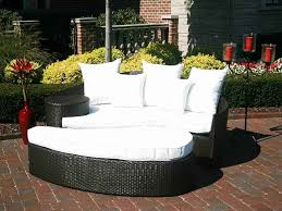 white black and white patio furniture