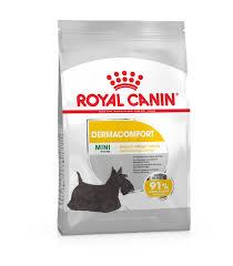 <b>Royal Canin Mini Dermacomfort</b> Dog Dry Food - Pet Warehouse ...