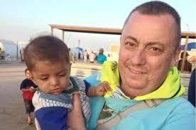 Pripadnici ISIL-a ubili britanskog humanitarca