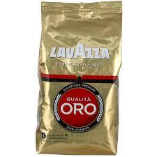<b>Кофе в зернах Lavazza</b> Oro 1000 г - отзывы покупателей ...