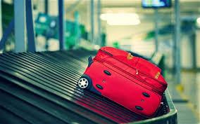 Αποτέλεσμα εικόνας για lost baggage