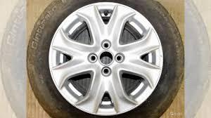 <b>Диск колесный легкосплавный</b> Ford EcoSport 2013 купить в Санкт ...