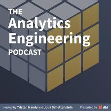 The Analytics Engineering Podcast