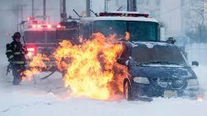 In photos: <b>Brutal</b> cold torments US - CNN.com