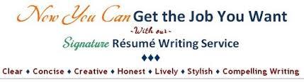 Professional Resume Writing Service   Get the Job You Want     Dillard   Associates