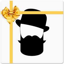 The Beard Baron Gift Card