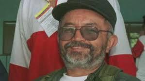 Las FARC reclaman los cuerpos de Raúl Reyes y de otros guerrilleros muertos en Ecuador. EFE - Bogotá. 26/11/2012 - 19:21h - FARC-Raul-Reyes-guerrilleros-Ecuador_EDIIMA20121126_0375_4