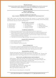 sample resume for dental assistant dental assistant student sample resume for dental assistant assistant dental student resume dental assistant student resume full size