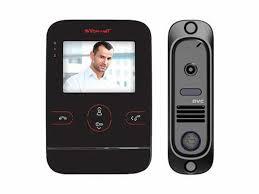 Комплект <b>видеодомофона Tor-neT TR-25M B</b>/412Bl - Купить по ...