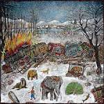 Ten Stories album by mewithoutYou